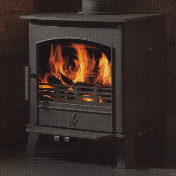 Acr Earlswood 3 5kw Multi Fuel Stove