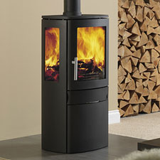 ACR Neo 3 Contemporary Stove