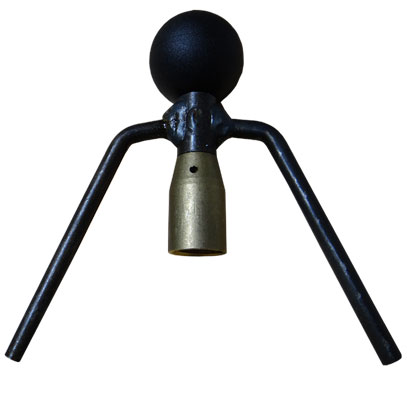 Chimney Sweeping Nest Hook Double