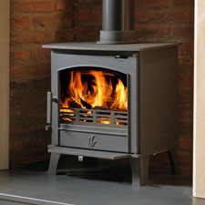 Acr Earlswood 5kw Multi Fuel Stove