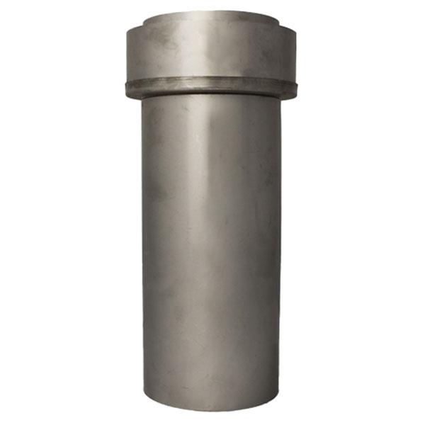 Chimney Flue Liner Adaptor Long 150mm 6 Inch