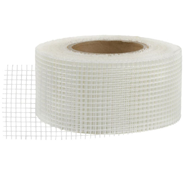 High Temperature Plasterboard Scrim Tape